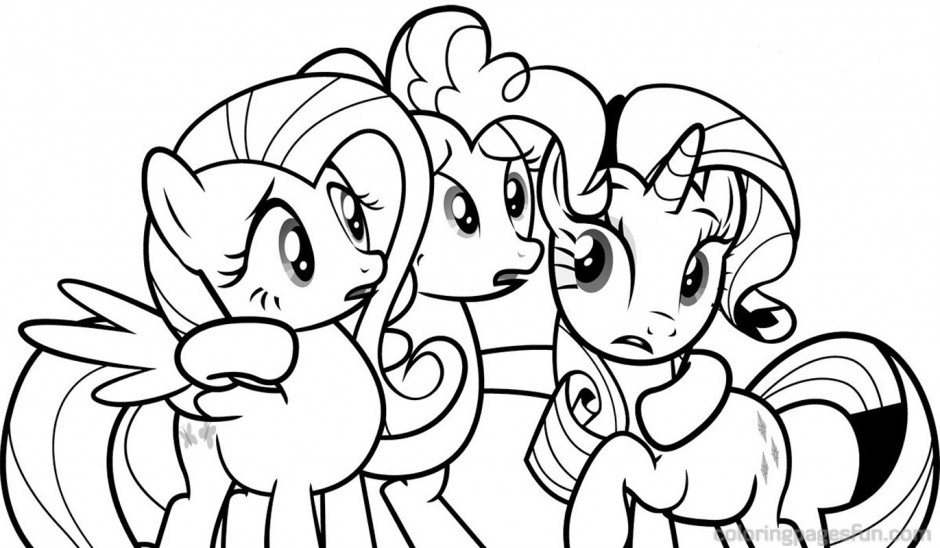 Whole Pie Coloring Page Images Rarity Pinkie Pie