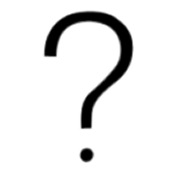 Question Clip Art Black And White Green Question Mark Clip Art