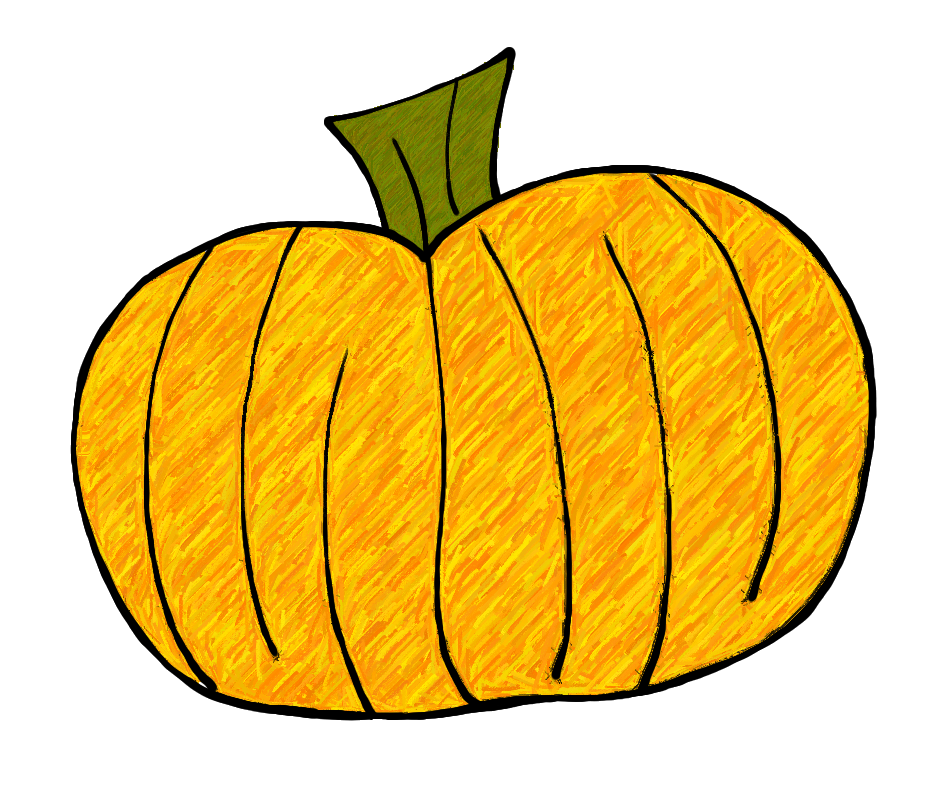 Clip Art by Carrie Teaching First: Fall Doodles Clip Art and ...
