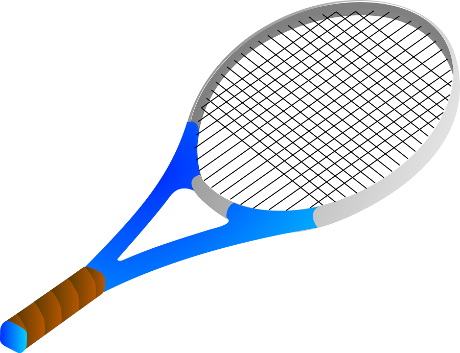 Tennis Court Clipart, vector clip art online, royalty free design ...