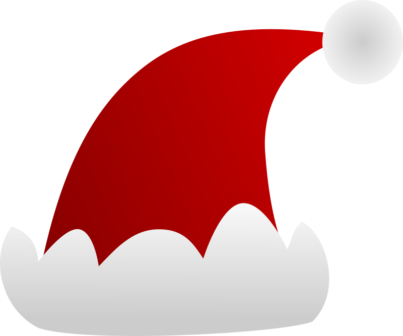 Free to Use & Public Domain Christmas Clip Art - Page 3