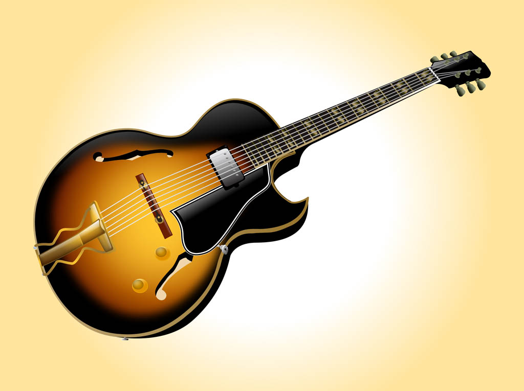 Electric Guitar Clip Art - Cliparts.co