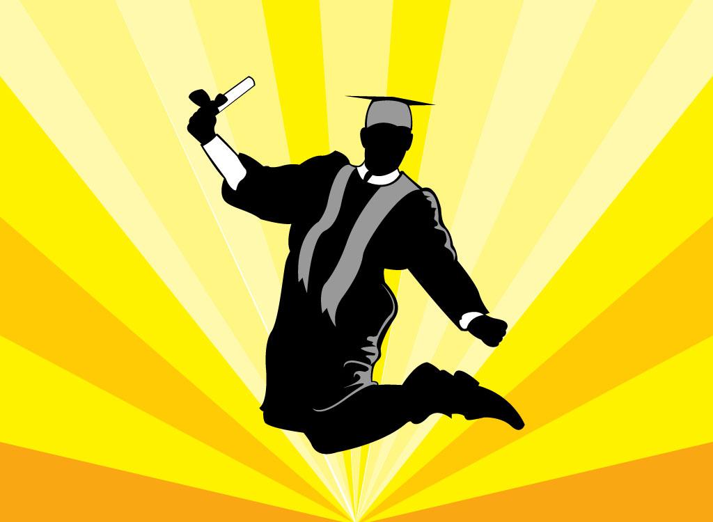 Graduation Celebration - Cliparts.co