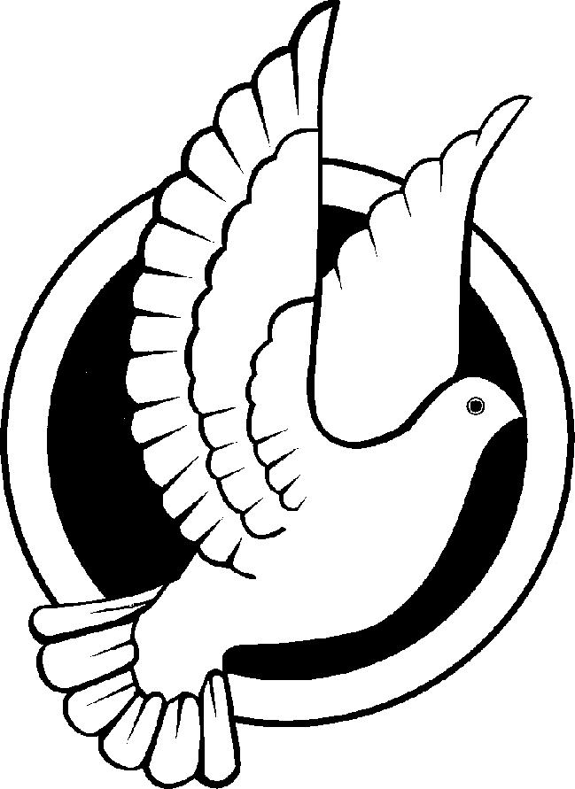 Free Dove Clip Art