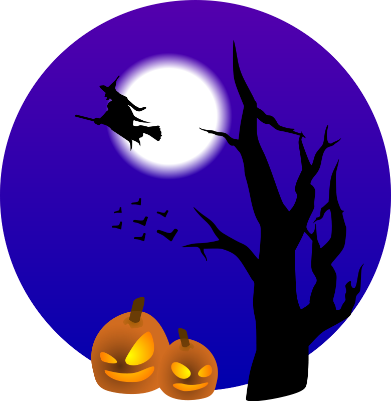 Halloween Clip Art Images Free