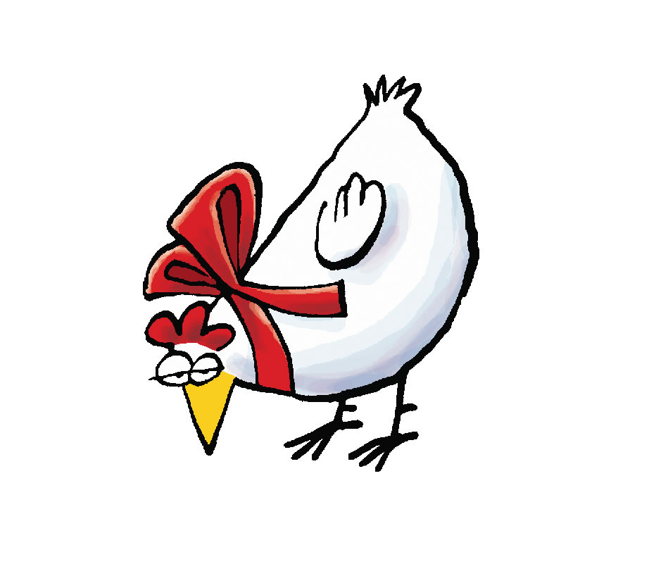 chicken poop clipart - photo #38