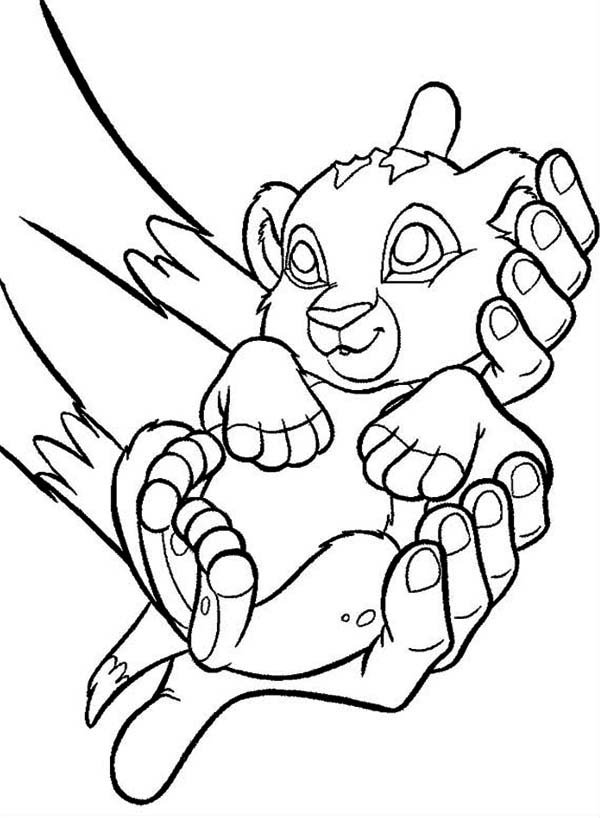 kind coloring pages - photo#10