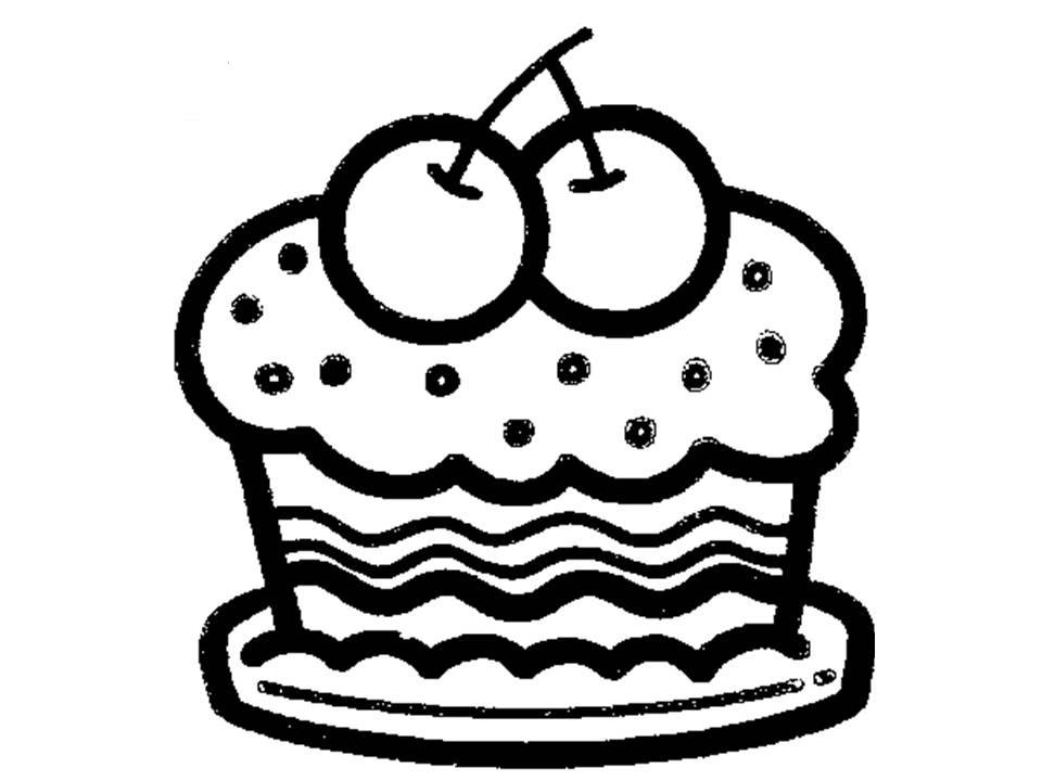 Cup Cake Clip Art - Cliparts.co