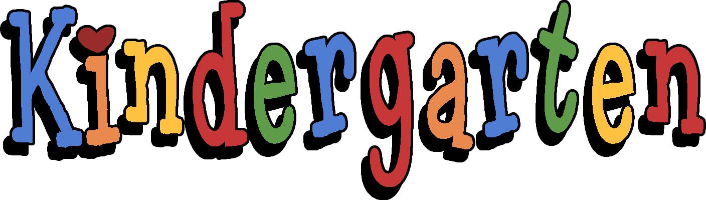 Kindergarten Celebration Clip Art | Clipart Panda - Free Clipart ...