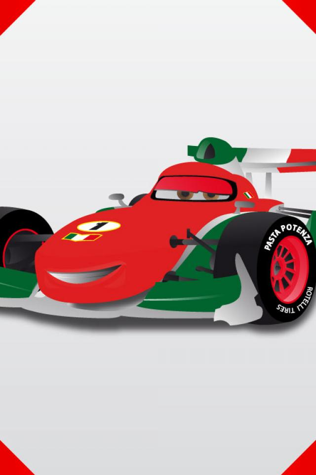 race car cartoon pictures. Black Bedroom Furniture Sets. Home Design Ideas