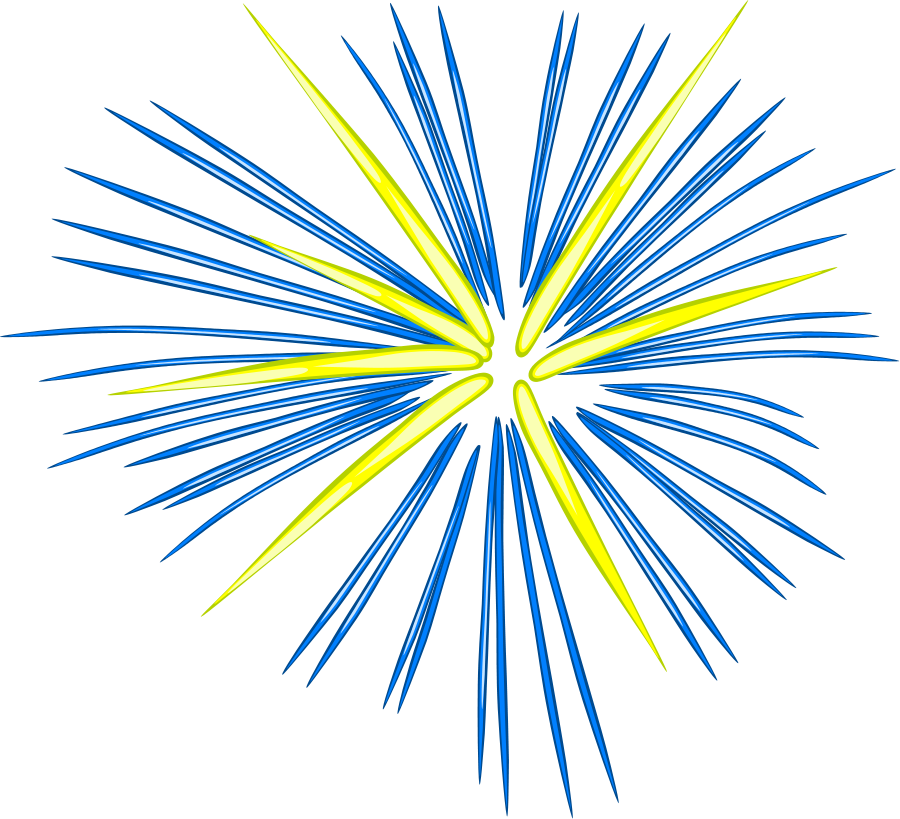 Animated Firework Clipart - Cliparts.co