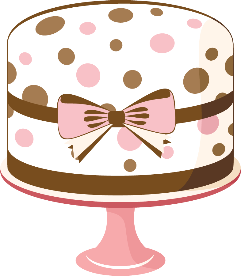 Cake Designs Clip Art : Happy Birthday Cake Clipart - Cliparts.co