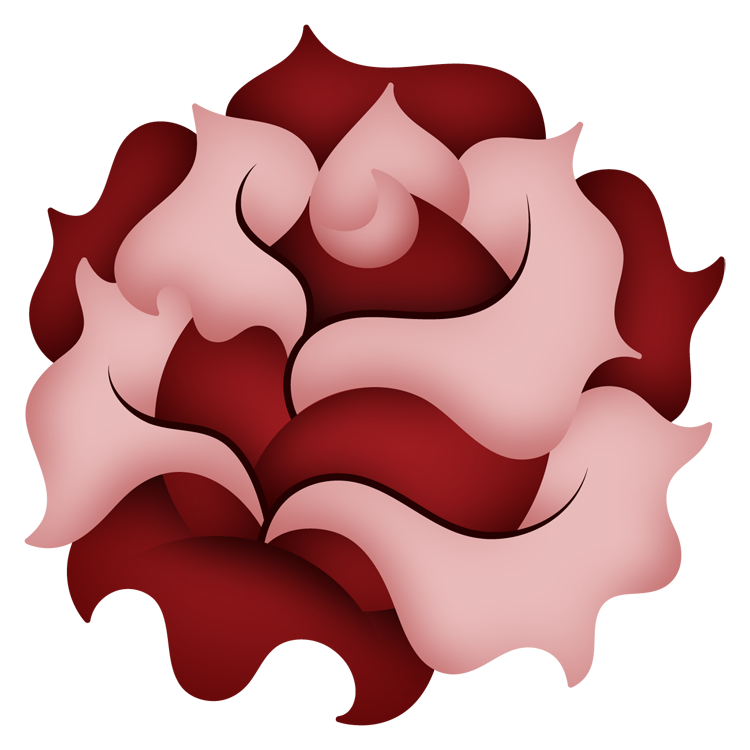 Free Red Tattoo Style Rose Graphic by DigitallyGraphic on deviantART