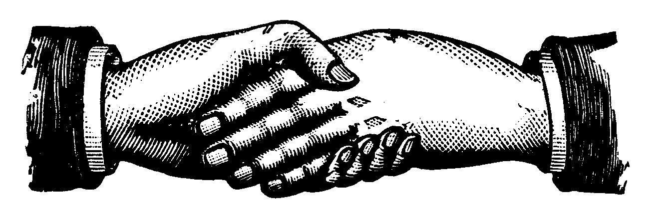 Clip Art Of Hands