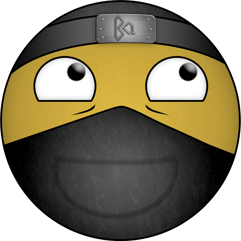 Epic Ninja Face by epicninjafaceplz on deviantART