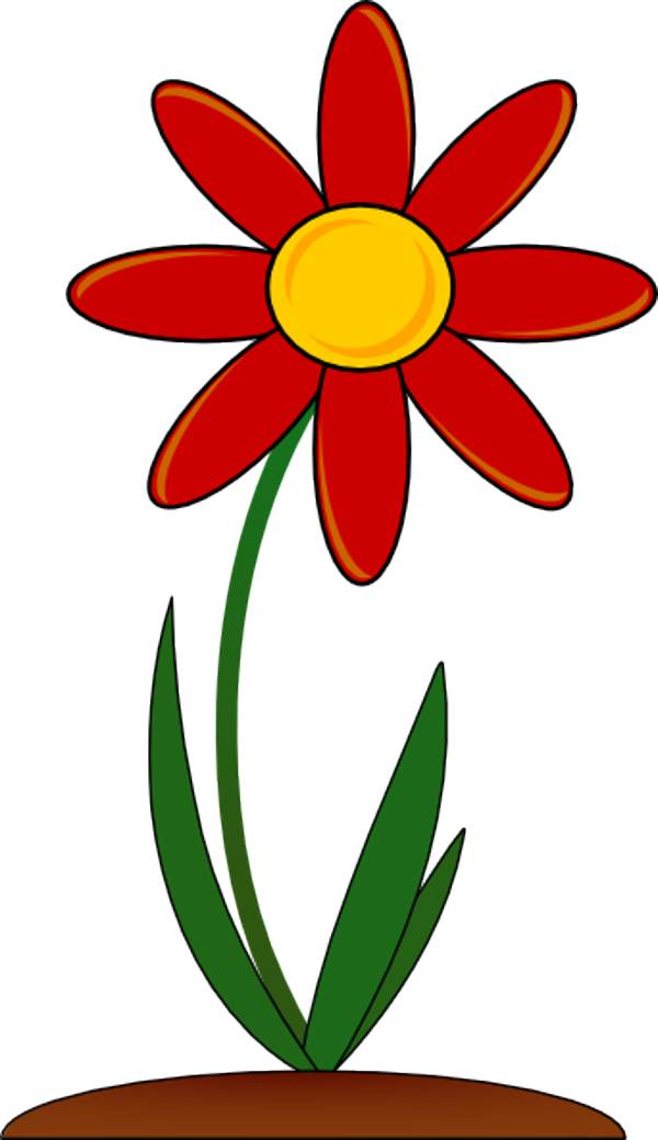 Clip art flowers border hd | Free Reference Images