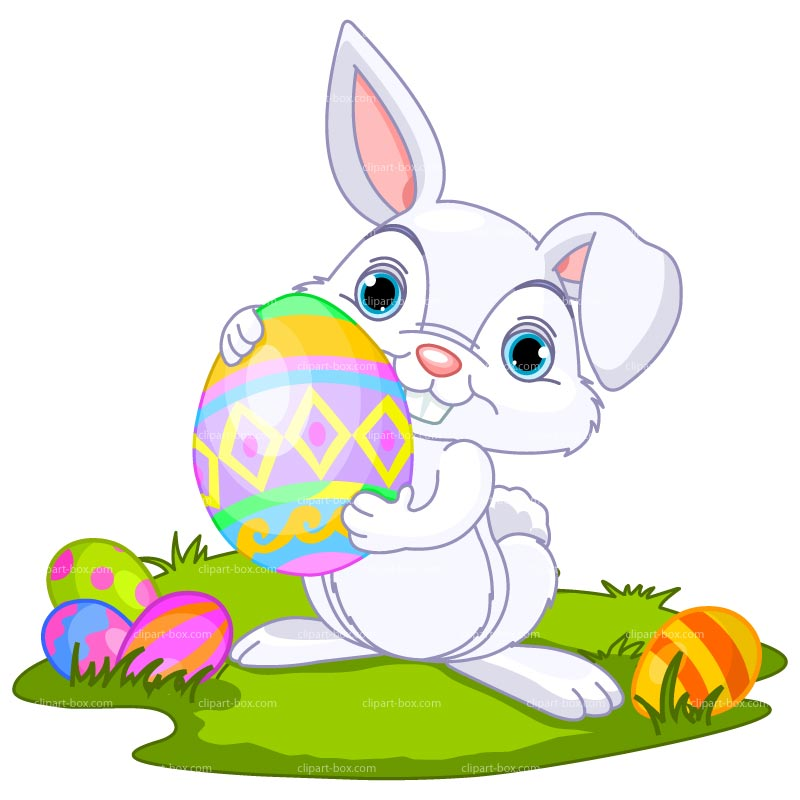 Easter Bunny Cartoon Pictures - Cliparts.co