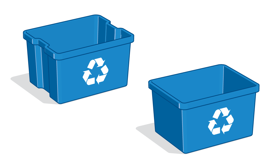 Picture Of Recycle Bin