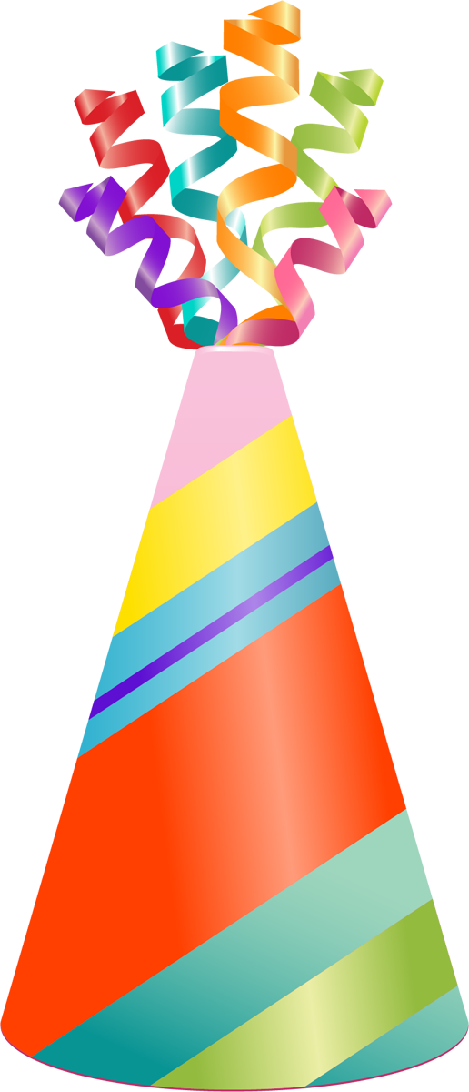 Birthday Party Image Clip Art