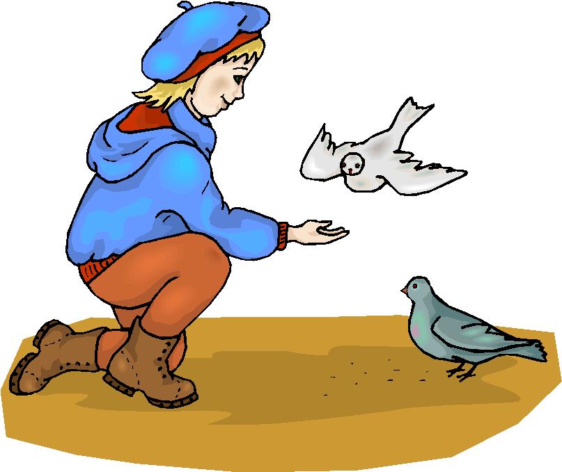 Pics Of Cartoon Birds Cliparts Co