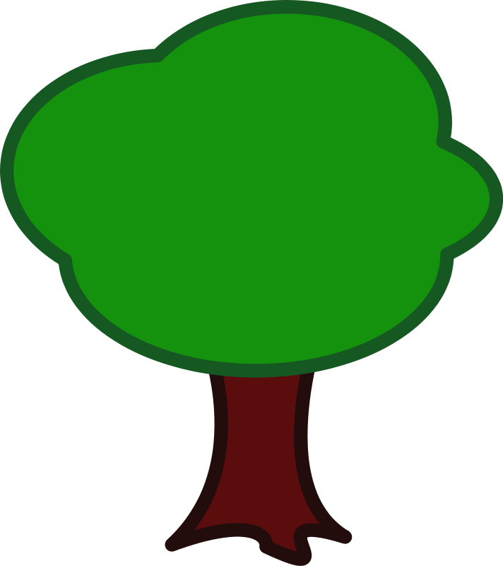 Free to Use & Public Domain Trees Clip Art - Page 3