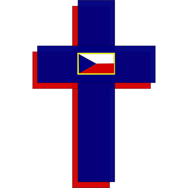 Christian Flag Clip Art - Cliparts.co
