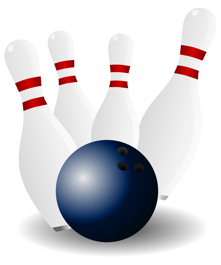 Free Bowling Images - Cliparts.co