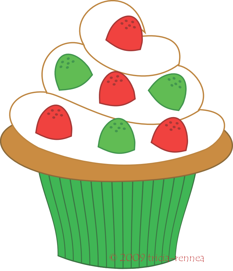 Cupcake Clip Art Pictures | Clipart Panda - Free Clipart Images