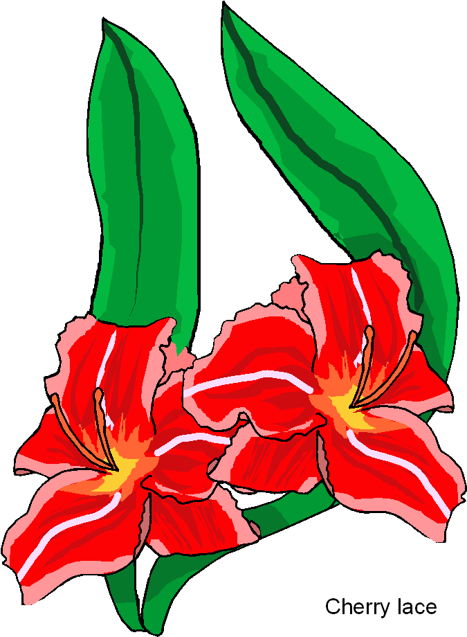 Flower Clip Art For Kids - Cliparts.co