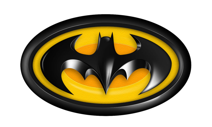 Batman logo 2 by Pako-Speedy on deviantART