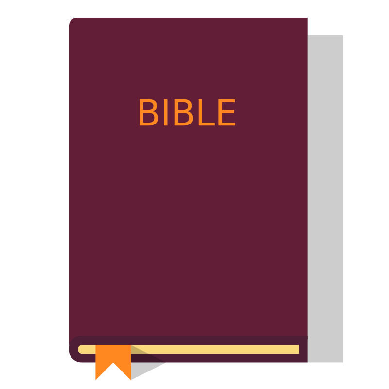 Free to Use & Public Domain Bible Clip Art