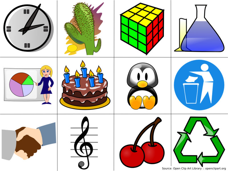 Unique Clipart & Graphic Images - Arts & Crafts Directory