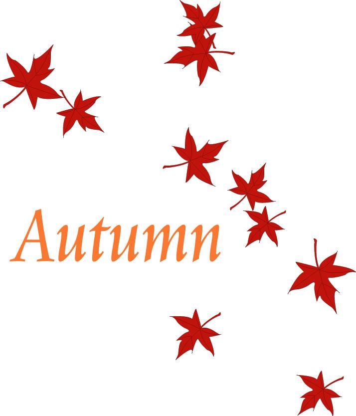 free clip art borders autumn leaves - photo #21