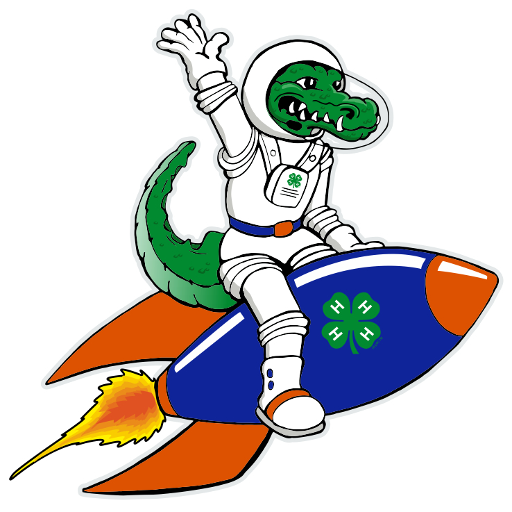 Gator_on_Rocket