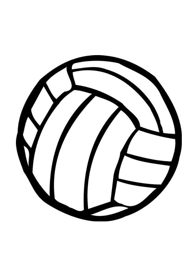 Free Volleyball Images