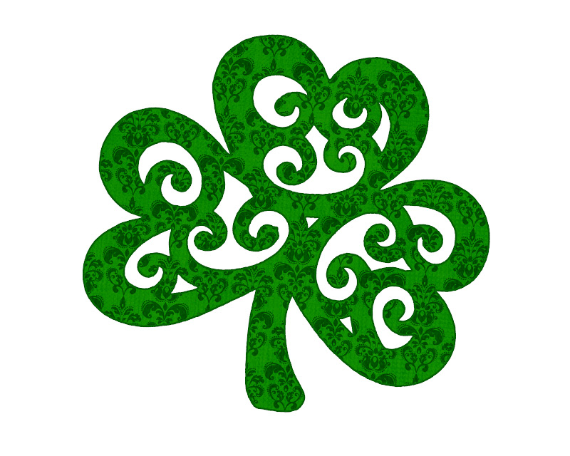 Visiting Teaching Tips, Handouts and Ideas: Happy St. Patricks Day!