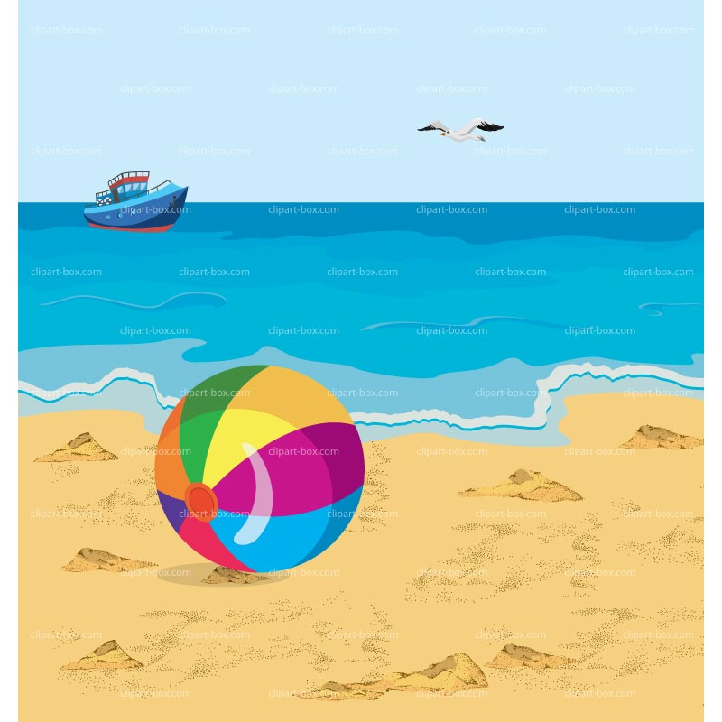 Free Beach Clip Art - Cliparts.co