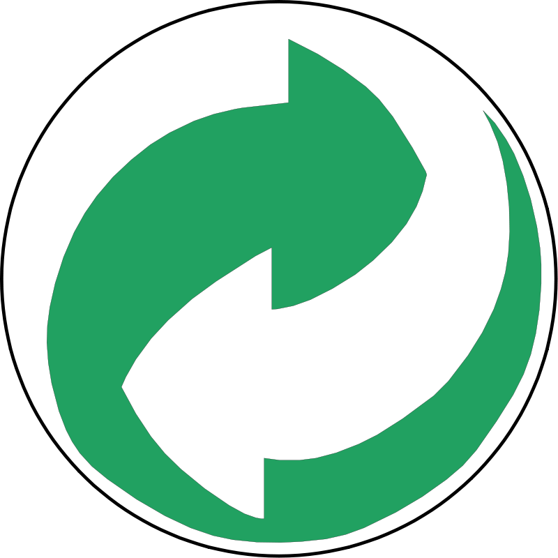 Clipart Recycle Symbol