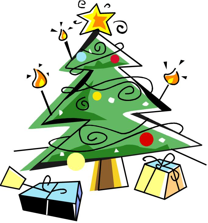 Christmas Holiday Clipart 011211» Vector Clip Art