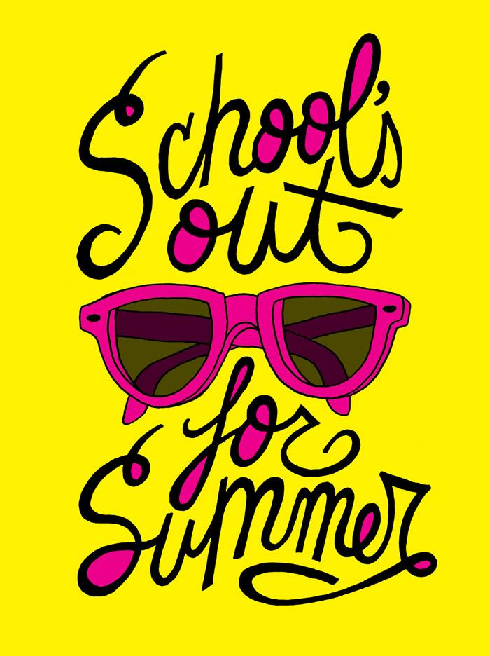 Schools Out Clip Art - Cliparts.co