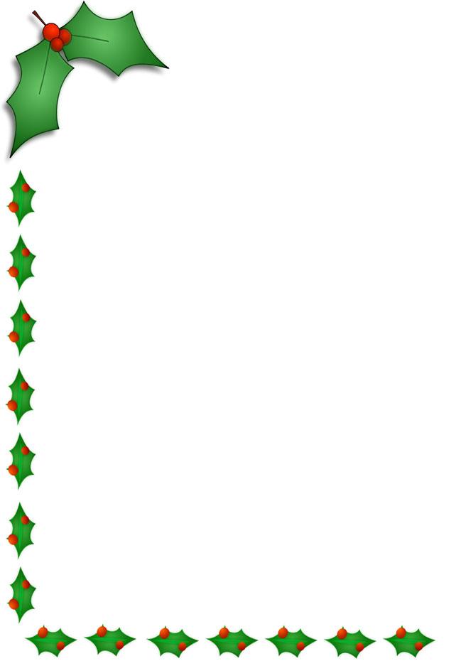 Christmas Ornament Border Clipart Clipart Panda Free Clipart ...