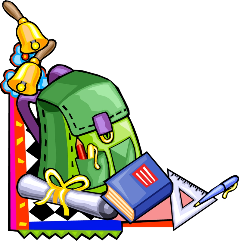 Images Of School Supplies Free Download Clip Art - carwad.net