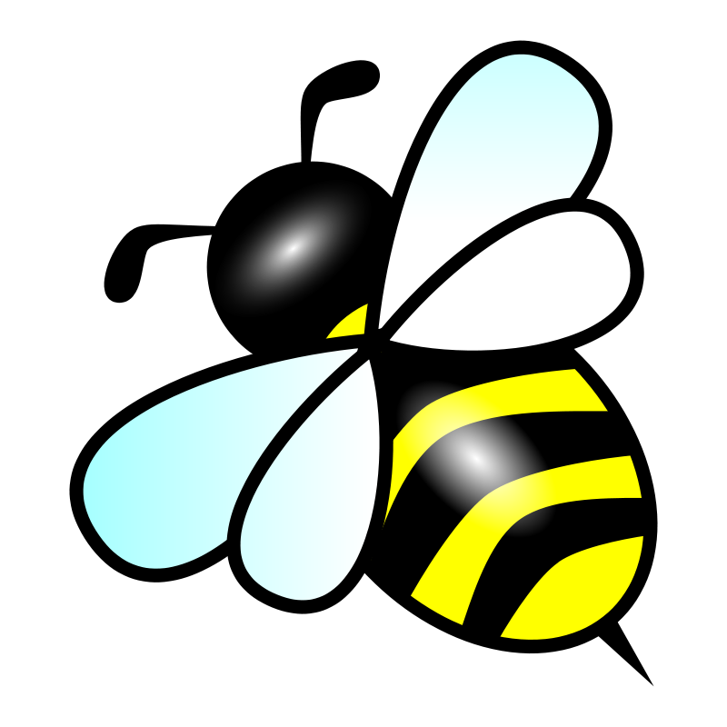 Free Bumble Bee Clipart - Cliparts.co