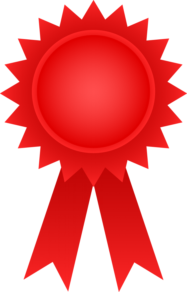 award_ribbon_red | Ms. Heiner's Blog