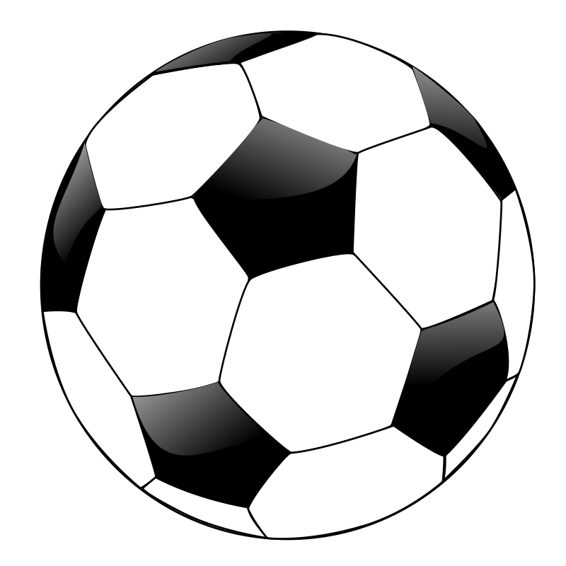 Soccer Images Clip Art Free