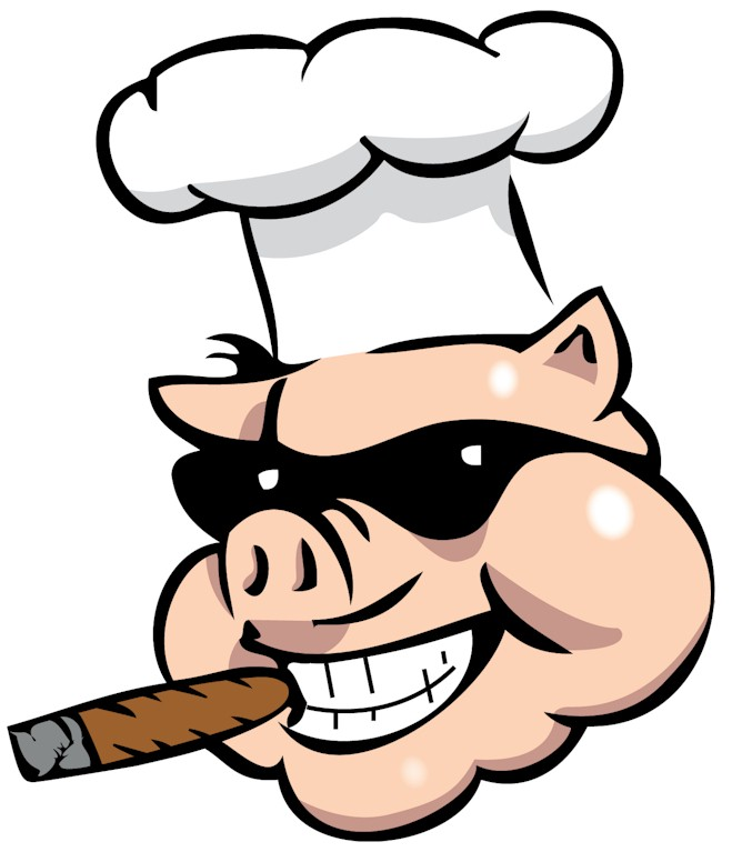 bbq pig clip art free - photo #1