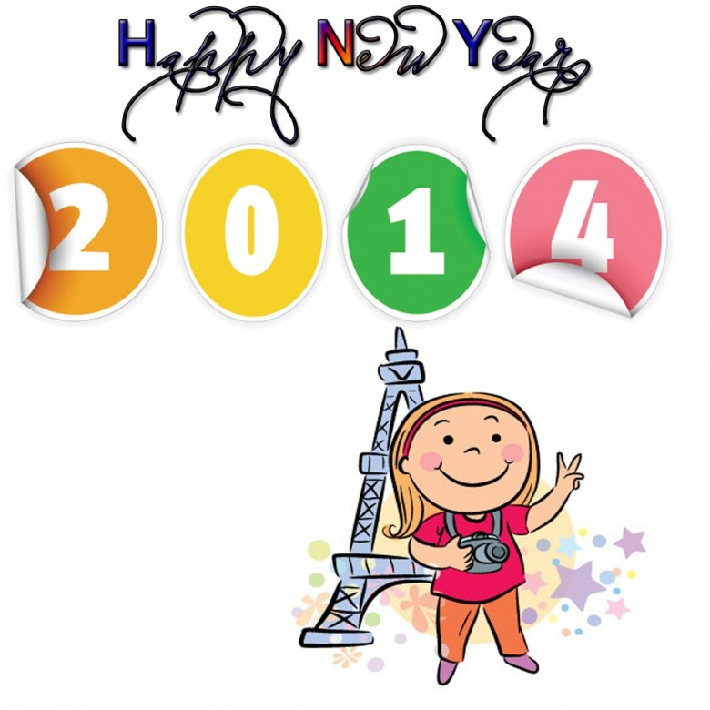Happy New Year Clip Art | quotes.