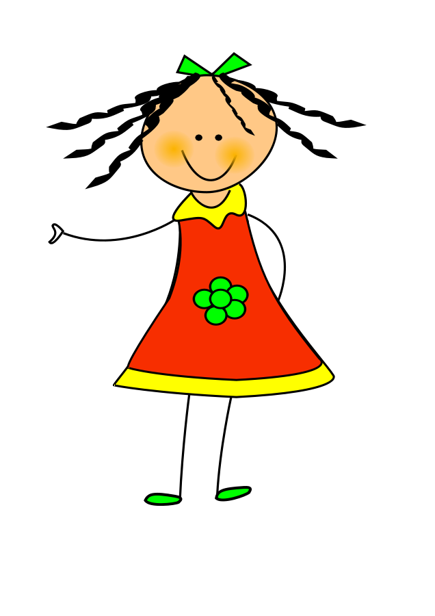 clipart of doll - photo #12