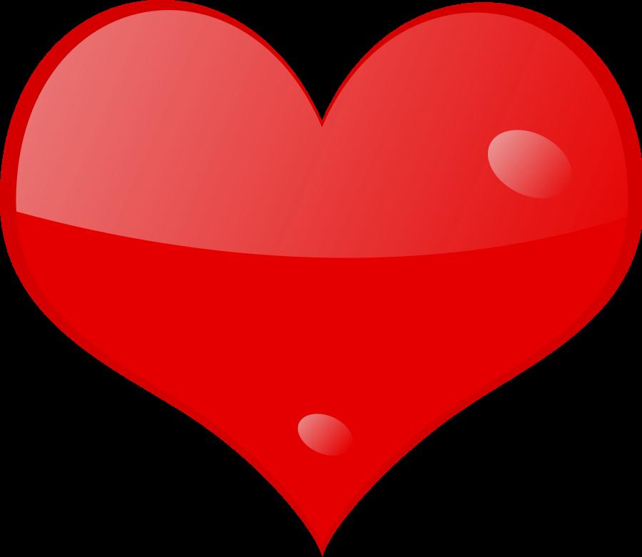 Heart designs clip art for Heartbeat design
