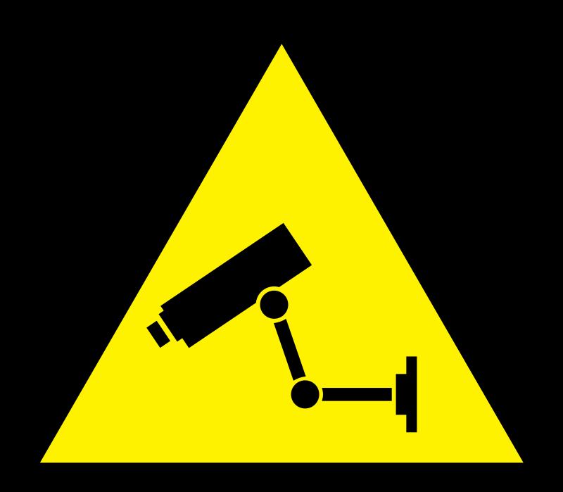 Caution Clip Art Download